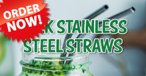 Quote wholesale stainless steel straws australia